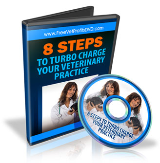 8 Steps to Turbo Charge Your Veterinary Practice